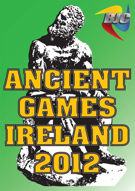 Ancient Games Ireland 2012
